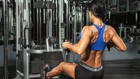 2-Week Training Schedule To Lose Fat And Gain Muscle!