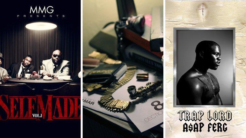 20 Rap Workout Songs