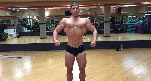 Christopher Barakat