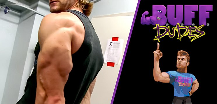 3 Easy Tips for Building Massive Triceps!