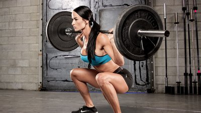 3 Full Body Workouts For Cutting Body Fat!