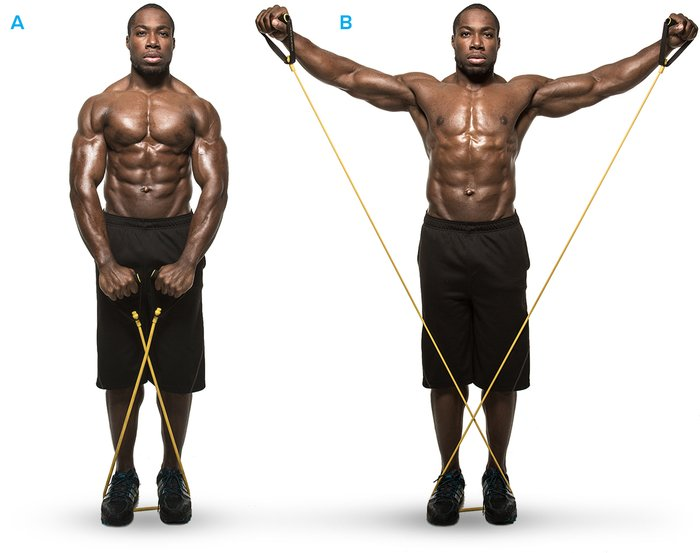 3 full body workouts for cutting body fat