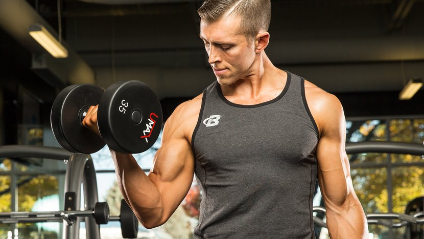 3 Important Lessons I've Learned In 10 Years of Bodybuilding