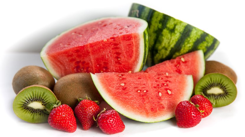 3 Summer Fruits That Help You Perform Better In The Gym