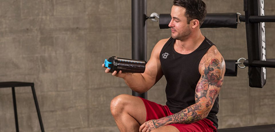 4 Supplements To Maximize Your Gains From Protein