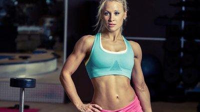 5 BodySpace Leg Workouts For Women