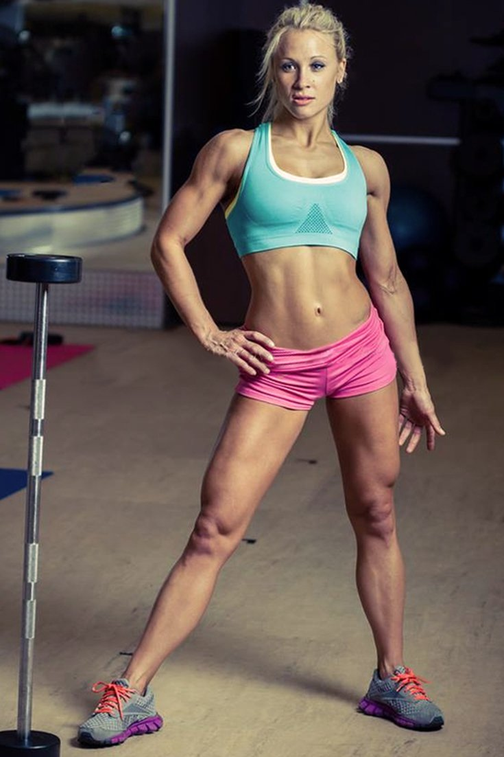 Bodybuilding Workouts For Women Over 50