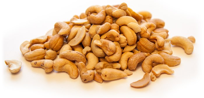 Image result for 5. NUTS