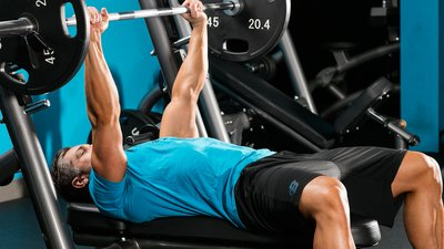 5 Strategies To Boost Your Strength Gains Past Age 40