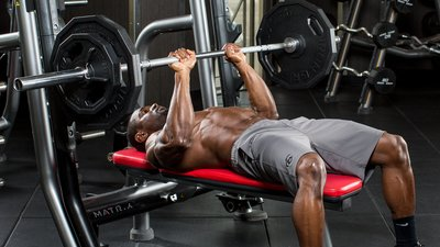 Tricep Workouts: Build Muscle For Bigger Arms