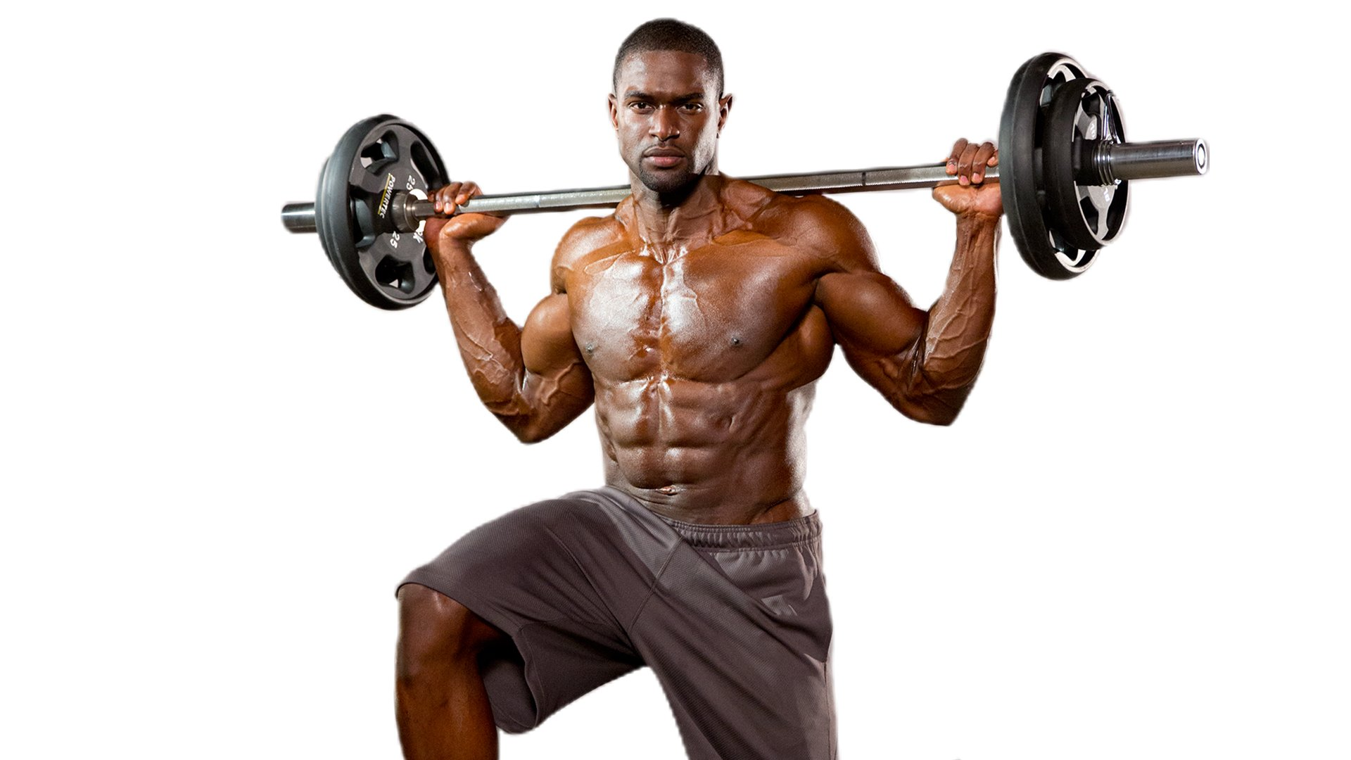 Start Here, Start Now: The 8-Week Beginner Workout Plan
