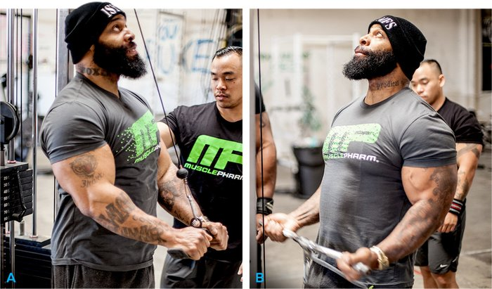 Image result for ct fletcher arms