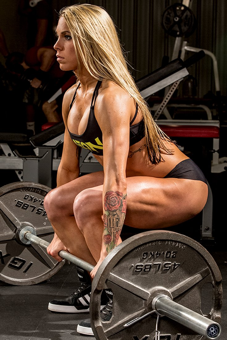 Ashley hoffmanns surefire strength plan ccuart Choice Image