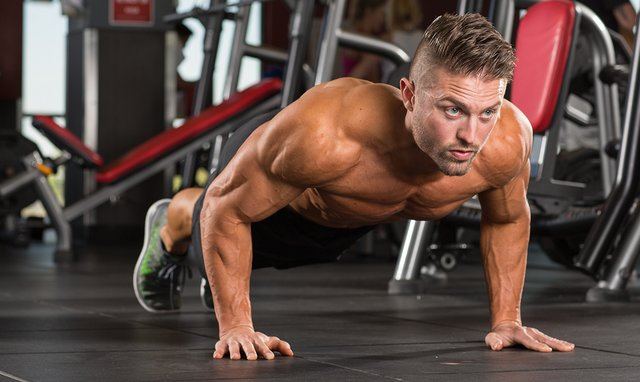 Build Significant Muscle M With Workouts That Overload Tissue
