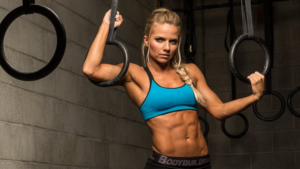 Awesome Abdominal Workouts For Women!