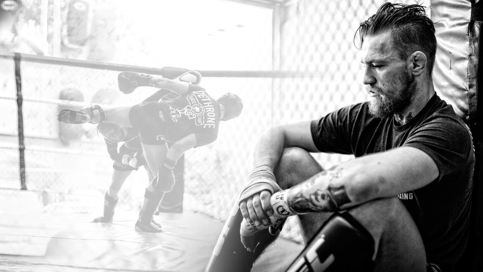 Build a Fighting Physique Like Conor McGregor | Bodybuilding com