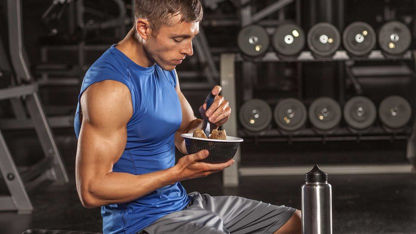 Clean Bulking Up Rules for the Natural Bodybuilder