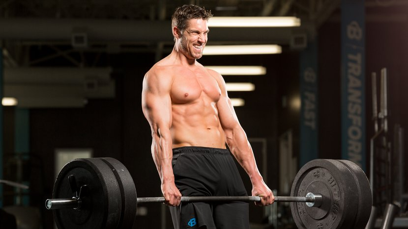 Deadlifts: The King Of Mass-Builders?