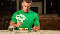 Eat Like A Beast! Brandan Fokken's Bulking Meal Plan