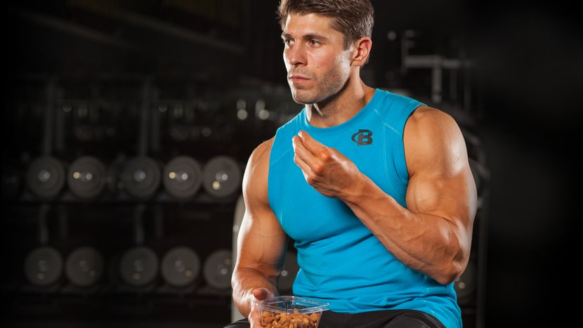 From Here To Macros: 4 Steps To Better Nutrition