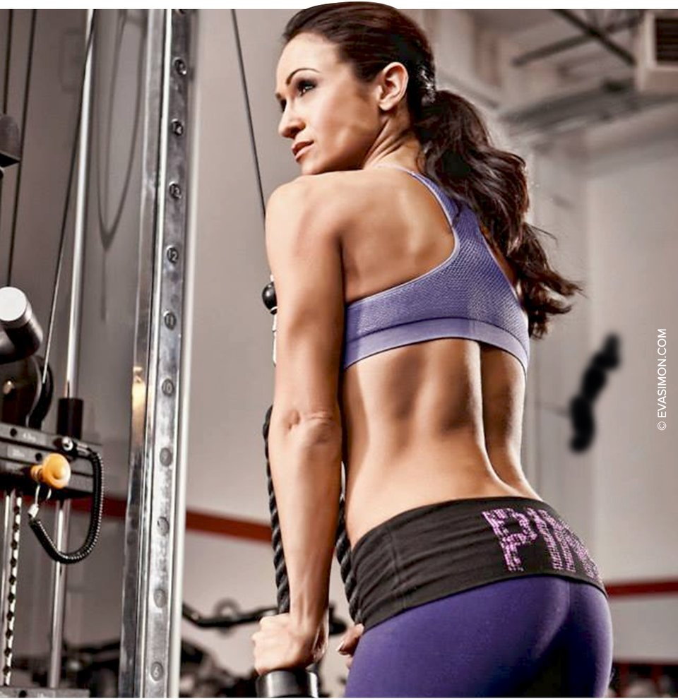 Image Result For Arm Workout For Womena