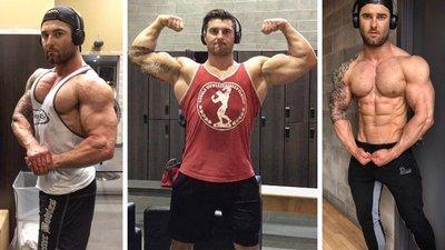 Guns of Summer: Earn Your Biceps Peak in Three Months