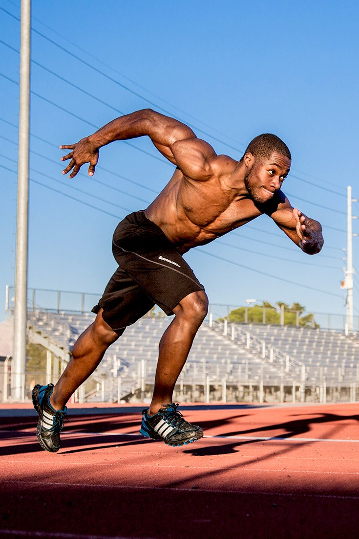 High intensity interval training the ultimate guide