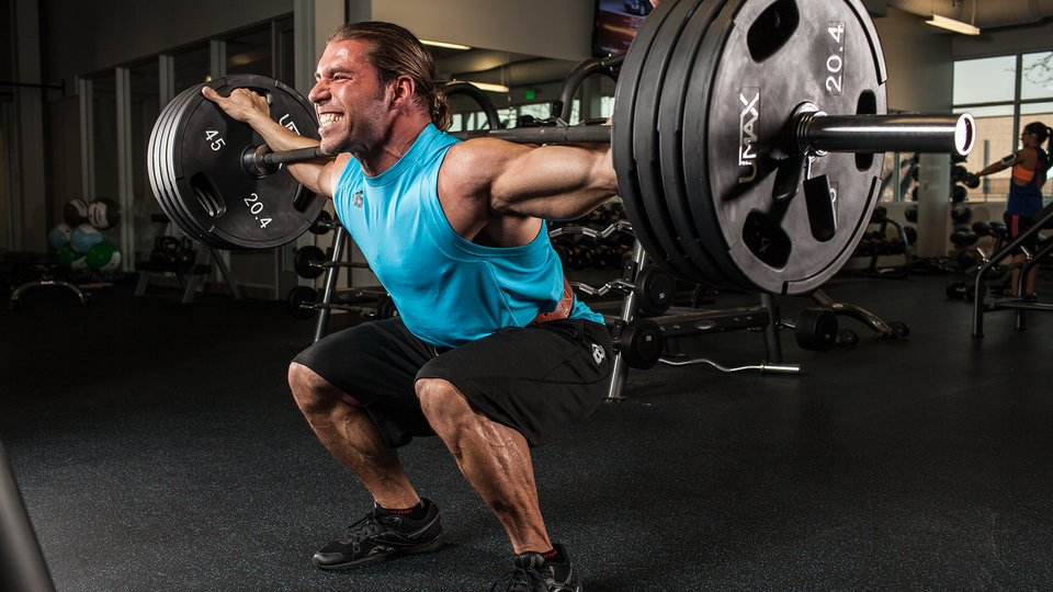 High Reps, Low Reps? Which Rep Scheme Is Best ...