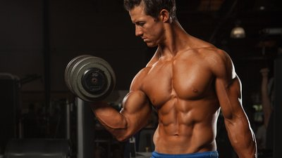 How Much Muscle Can You Gain?