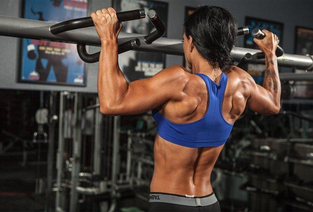 ¿Cuánto Tiempo Se Necesita Para Construir Masa Muscular?