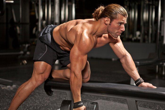 Quanto músculo você pode ganhar?