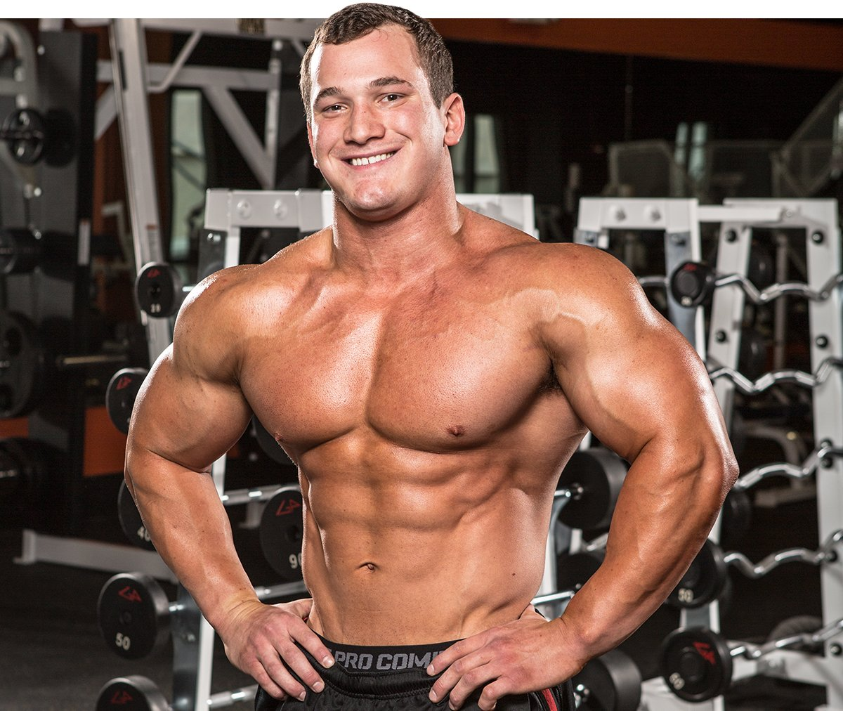 How To Build Muscle Without Gaining Fat 55