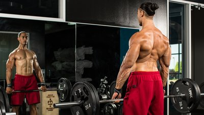 How to Get Stronger: 5 Rules That Make All The Difference
