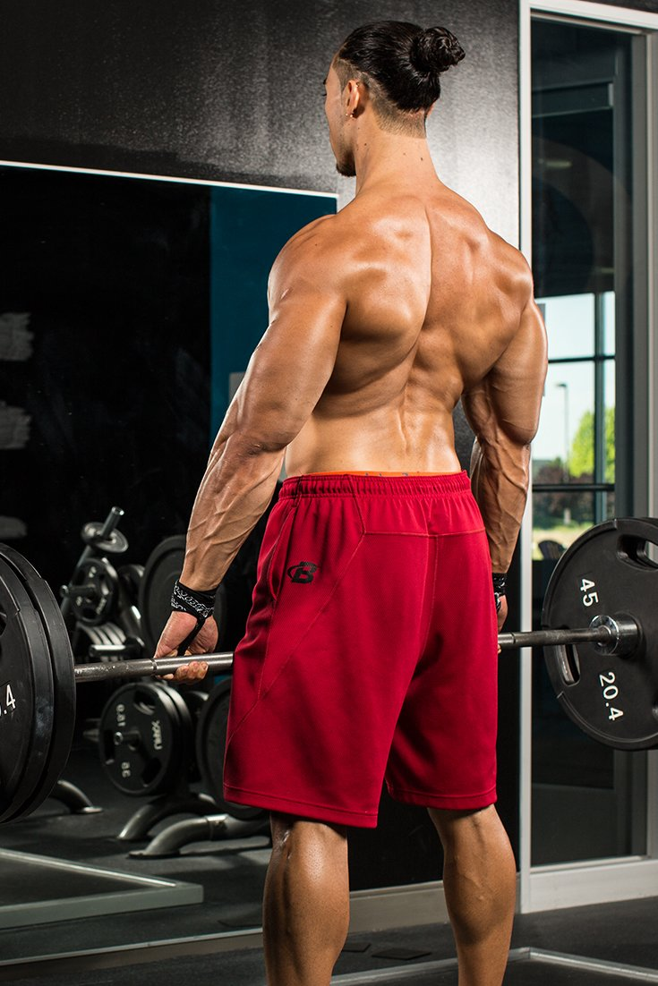 How To Get Stronger 5 Rules That Make All The Difference