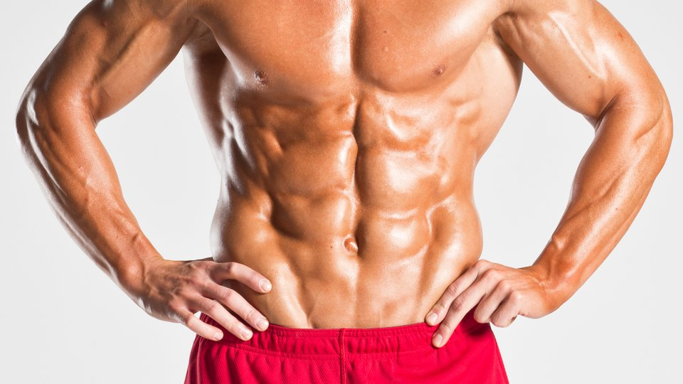 How to Train Your Core to Prevent Injury
