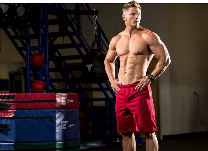 How To Transform Your Body Forever