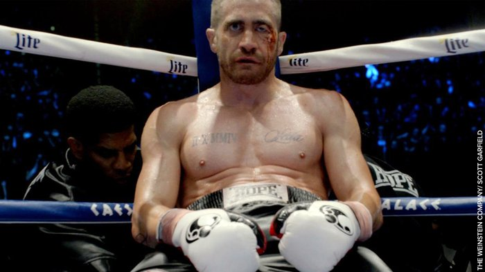 Jake gyllenhaals get shredded southpaw workout eating every three hours or sooften to both fuel for my next session and to get my energy back up from the previous session gyllenhaal altavistaventures Gallery