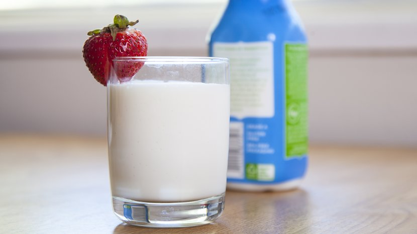 Keep Up With Kefir's Many Health Benefits!