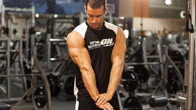 Mass-Building Misfires: 8 Reasons You're Not Gaining