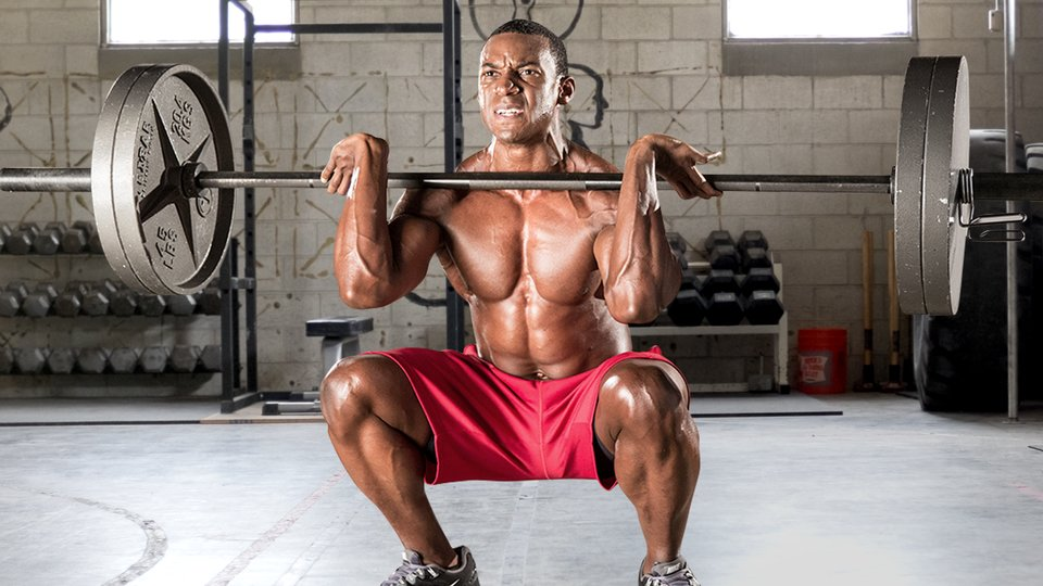 Powerlifting Training For The Beginner!