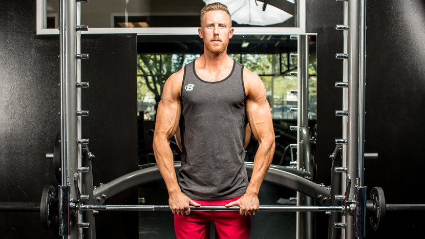 Best Muscle Building Shoulder Routine