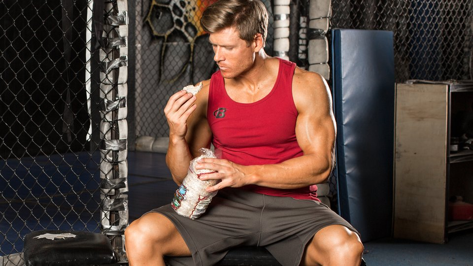The Benefits Of Post-Workout Carbohydrates