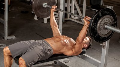 The 3-Day Workout Plan To Look Great In Less Time