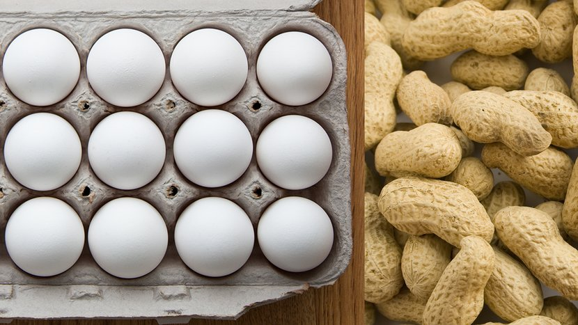 The Best Vitamin-Packed Foods: B-2 And B-3