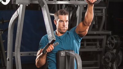 The New Way To Train Upper Body Twice A Week