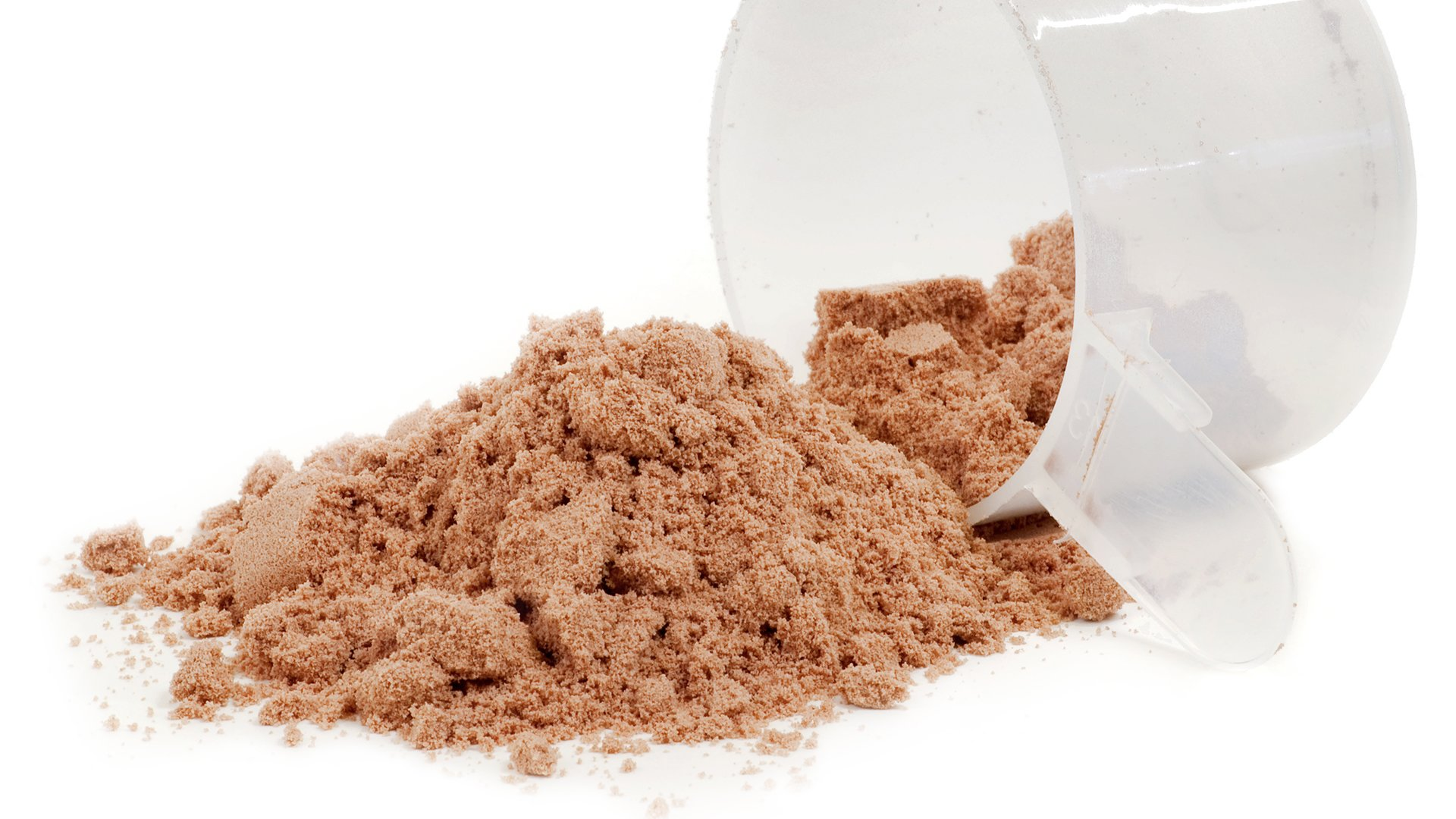 The Whey It Is: The Truth About Whey Protein!