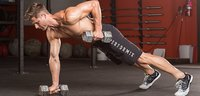 The Ultimate Full-Body Dumbbell Workout