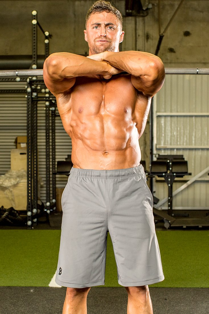 Comments To Bodybuilding Com Workouts