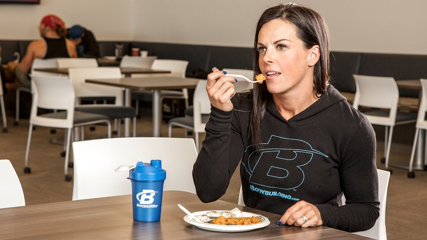 Women And Protein: Your Complete Guide