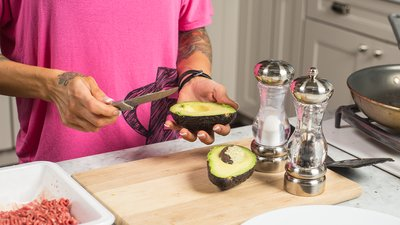 Your Guide To Choosing Healthy Fats